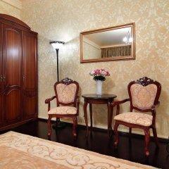 Апартаменты EuApartments в центре города удобства в номере фото 2