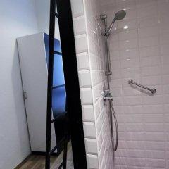 Adagio Hostel 1.0 Oktogon Стандартный номер с 2 отдельными кроватями фото 7