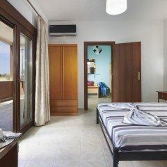 Отель Tsamakdas House комната для гостей фото 4