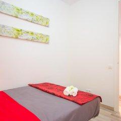 Отель Apartamentos Alejandro Барселона спа