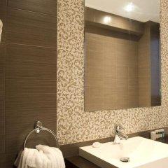 Отель Athens Way 3* Номер Делюкс с различными типами кроватей