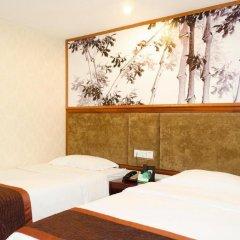 Guangzhou JinTang Hotel спа