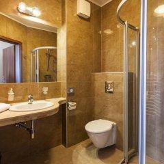 Amber Hotel 3* Стандартный номер фото 4