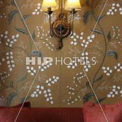 Отель Hôtel Des Grands Hommes