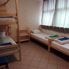 Hostel Putnik Кровать в общем номере фото 2