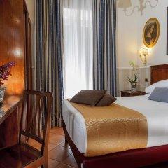 Hotel Des Artistes 3* Улучшенный номер с различными типами кроватей фото 2