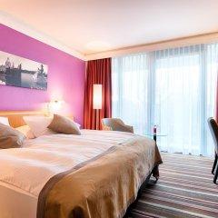 Leonardo Hotel Hannover 4* Номер Комфорт с различными типами кроватей фото 2