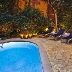 Отель Balmes Residence бассейн фото 3