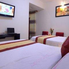 Canary Hotel 2* Стандартный номер с различными типами кроватей фото 5