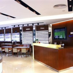 Shenzhen Easun North Hotel (ex. Norinco Hotel) Шэньчжэнь интерьер отеля фото 3