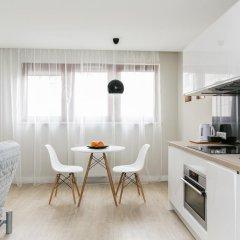 Отель Wronia Apartments Польша, Варшава - отзывы, цены и фото номеров - забронировать отель Wronia Apartments онлайн в номере фото 2