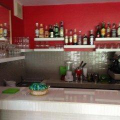 Basilico Hotel & Restaurant Стандартный номер с различными типами кроватей фото 8