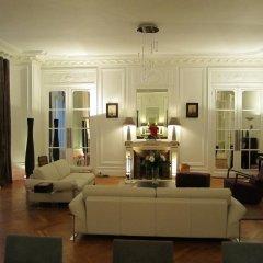 Отель Prestigious Appartement Trocadero комната для гостей фото 3
