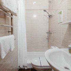 Гостиница Asiya Номер Комфорт разные типы кроватей фото 4