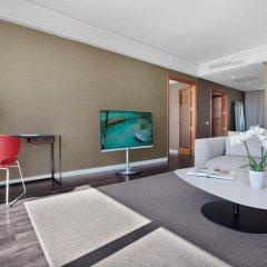 Pure Salt Port Adriano Hotel & SPA - Adults Only 5* Люкс с различными типами кроватей фото 9