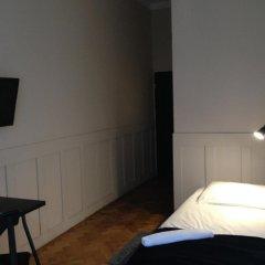 Отель Sentral Apartments Польша, Катовице - отзывы, цены и фото номеров - забронировать отель Sentral Apartments онлайн комната для гостей