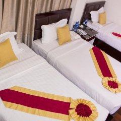 Golden City Light Hotel 2* Улучшенный номер с различными типами кроватей фото 3