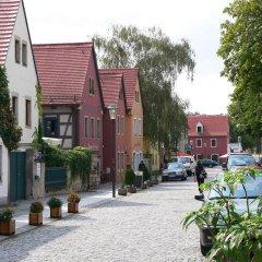 Отель Ferienwohnung Am Elberadweg Германия, Дрезден - отзывы, цены и фото номеров - забронировать отель Ferienwohnung Am Elberadweg онлайн парковка
