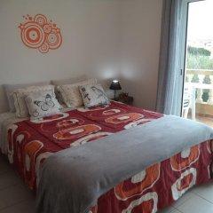 Отель Vivenda Golfinho Sagres комната для гостей фото 4