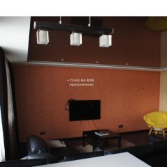 Апартаменты Deira Apartments интерьер отеля