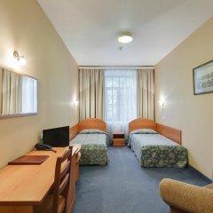 Гостиница Самсон 4* Стандартный номер с различными типами кроватей фото 6
