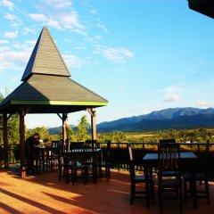 Отель Thaton Hill Resort