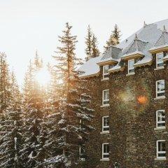 Отель Fairmont Banff Springs фото 7