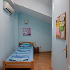 Manga Hostel Стандартный номер с различными типами кроватей фото 2