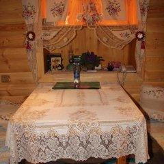 Гостиница Хит Парк ванная фото 2