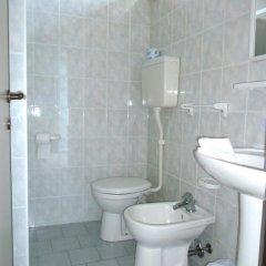 Hotel Sole Mio ванная фото 2