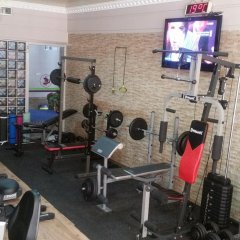 Grand Viking Hotel - All Inclusive фитнесс-зал фото 3