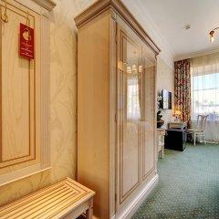 Бутик-Отель Золотой Треугольник 4* Улучшенный номер с различными типами кроватей фото 23