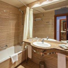 Delfin Hotel 4* Стандартный номер двуспальная кровать