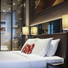 Отель The Continent Bangkok by Compass Hospitality 4* Представительский номер с различными типами кроватей фото 8