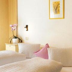 Отель Pension Enzian Горнолыжный курорт Ортлер комната для гостей фото 2