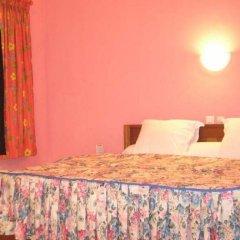 Отель Residence Saint-Jacques Bord de Mer Республика Конго, Пойнт-Нуар - отзывы, цены и фото номеров - забронировать отель Residence Saint-Jacques Bord de Mer онлайн комната для гостей фото 4