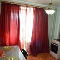 Апартаменты Apartments Aliance Екатеринбург удобства в номере