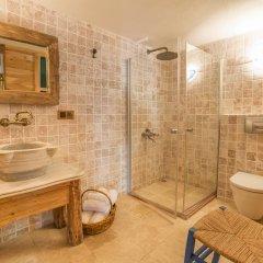 Villa Badem Турция, Патара - отзывы, цены и фото номеров - забронировать отель Villa Badem онлайн ванная фото 2