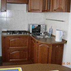 Апартаменты For Day Apartments Студия с различными типами кроватей