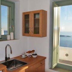 Отель Stefani Suites в номере фото 2