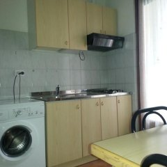 Hotel Bodoni 2* Апартаменты с различными типами кроватей фото 5