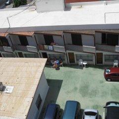 Отель Bungalows Pescador Испания, Калафель - отзывы, цены и фото номеров - забронировать отель Bungalows Pescador онлайн парковка