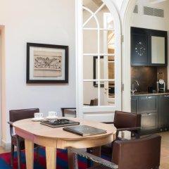Отель Palazzo Vecchietti - Residenza D'Epoca 5* Номер Делюкс с различными типами кроватей фото 3