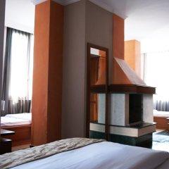 Best Western Nov Hotel 4* Люкс с различными типами кроватей фото 5