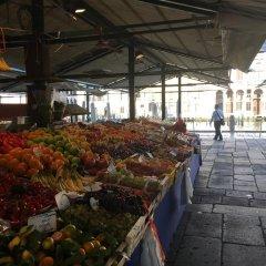 Отель Antico Mercato Италия, Венеция - отзывы, цены и фото номеров - забронировать отель Antico Mercato онлайн питание