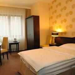 Hotel & Spa Biały Dom комната для гостей фото 5
