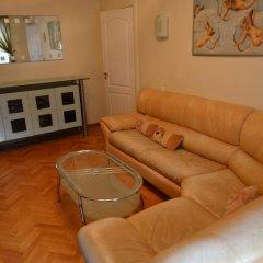 Апартаменты City Inn Apartment on Novaya Bashilovka комната для гостей фото 3