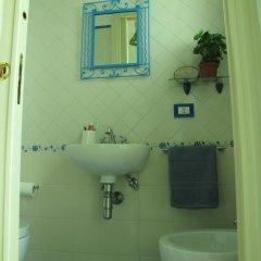 Отель Torre del Sogno Равелло ванная