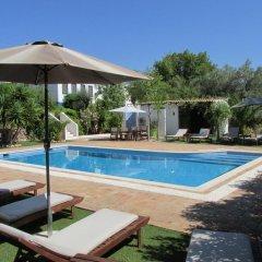 Отель Quinta dos Valados бассейн фото 2