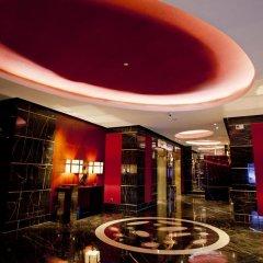 Kuntai Royal Hotel гостиничный бар